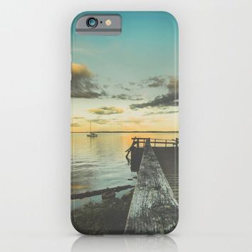 Dating Alice in wonderland iPhone & iPod Case by HappyMelvin | Society6