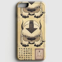 Appa Avatar The Last Airbender iPhone 6/6S Case
