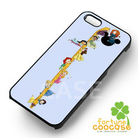 Disney princess tangled case ariel mermaid falling down long hair -5TL for iPhone 4/4S/5/5S/5C/6/ 6+,samsung S3/S4/S5/S6 Regular/S6 Edge,samsung note 3/4