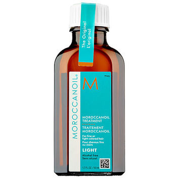 Moroccanoil Treatment Light - Moroccanoil | Sephora