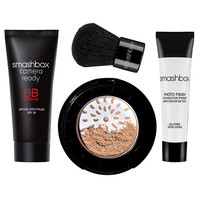 Smashbox Try It Kit: BB + Halo, Light