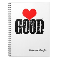 Good funny notebook