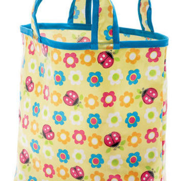 """Sunday Bags"" Everyday Tote-Perfect for Diapers and Feeding Supplies.  Check Out the Various Styles Here."