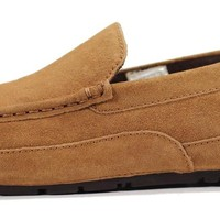 UGG Australia for Men: Alder Chestnut Slipper