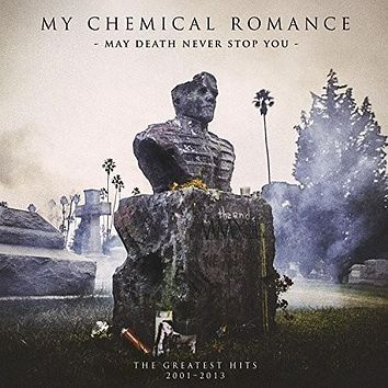 My Chemical Romance - May Death Never Stop You -  (Vinyl)