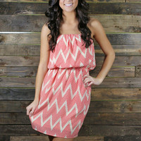 """It Has Pockets!"" Dress 
