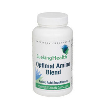 Optimal Amino Blend