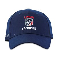 USA Nike Flex Hat | Lacrosse Unlimited