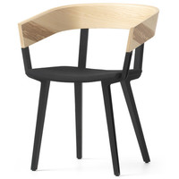 Odin Chair: Upholstered - A+R Store