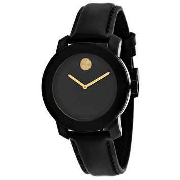 Movado Men's Bold Watch (3600527)