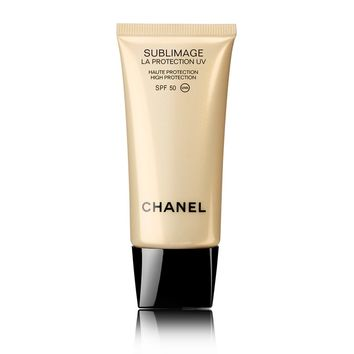 CHANEL - SUBLIMAGE LA PROTECTION UV ULTIMATE REVITALISATION AND COMPLETE PROTECTIONHIGH PROTECTION SPF 50