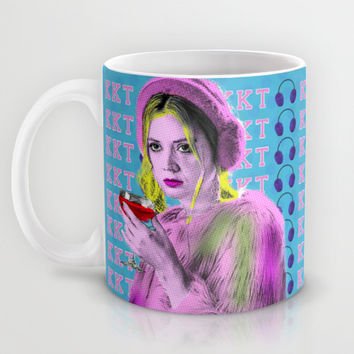 Scream Queens - Meet the Chanels 3 Mug by Binge Designs | Society6