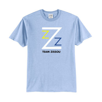 Team Zissou T-Shirt The Life Aquatic With Steve Zissou