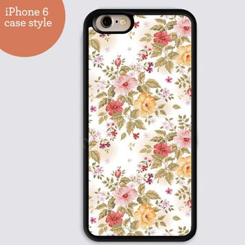 iphone 6 cover,colorful flowers pink iphone 6 plus,Feather IPhone 4,4s case,color IPhone 5s,vivid IPhone 5c,IPhone 5 case Waterproof 173