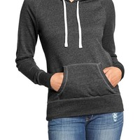 Women's Jersey Hoodies