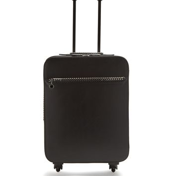 Falabella faux-leather suitcase | Stella McCartney | MATCHESFASHION.COM UK