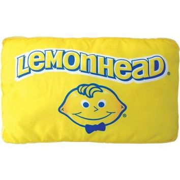 Lemonhead Pillow-Candy Pillows-Girls Party Favors-Birthday Party Favors-Birthday Party Supplies- Party City