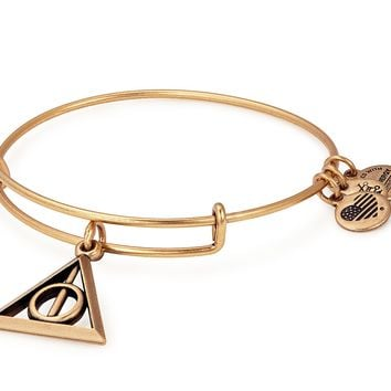 HARRY POTTER™ DEATHLY HALLOWS™ Charm Bangle