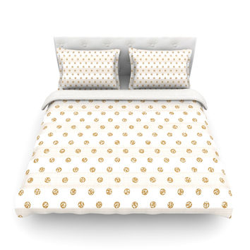 best polka dot duvet cover products on wanelo. Black Bedroom Furniture Sets. Home Design Ideas