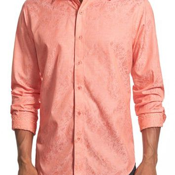 Men's Robert Graham 'Pearl City' Classic Fit Sport Shirt