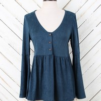 Altar'd State Gentle Heart Tunic | Altar'd State