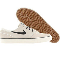 Nike Men Zoom Stefan Janoski SB (sail / black) Shoes 333824-103 | PickYourShoes.com