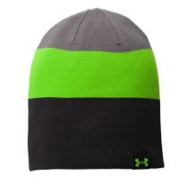 Under Armour Men's UA 4-in-1 Stripe Beanie