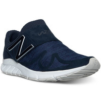 New Balance | Blue Men's Vazee Rush Sweatshirt Casual Sneakers From Finish Line for Men | Lyst