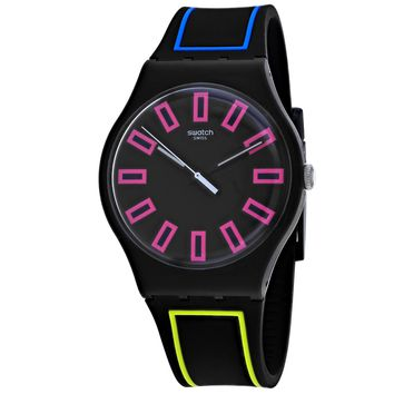 Swatch Men's Around the strap Watch (SUOB146)