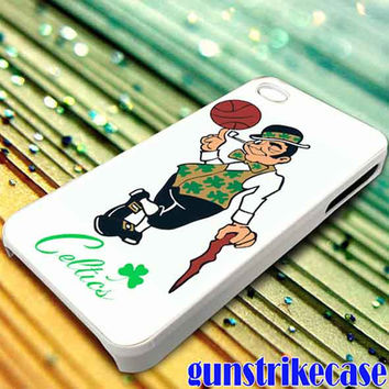 Boston Celtics 3 for iPhone, iPod, Samsung Galaxy, HTC One, Nexus **