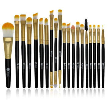 20Pcs Make-up Brush Eye Shadow Brush [11043672204]