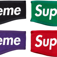Supreme Fleece Headband