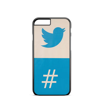 Twitter Hashtag iPhone 6s Case