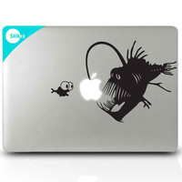 Macbook Decal Sticker for your computer laptop board or by stikrz