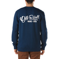 Sloat Crew Sweatshirt | Shop at Vans