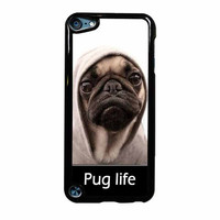 Pug Life Parody Fans Funny Hilarious iPod Touch 5th Generation Case