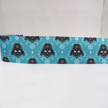 "Star Wars Force Episode 1 2 3 4 5 50yards 7/8"" 1"" 1.5"" 2"" 3"" 22mm 25mm 38mm 50mm 75mm  printed grosgrain ribbon for headband hair bow hair tie AT_72_6"