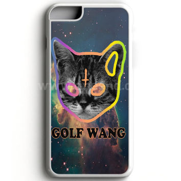 Odd Future Golf Wang Cat iPhone 7 Case | aneend