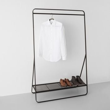Metal Garment Rack - Made By Design™