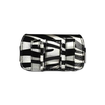 HORIZONTAL POUCH HP106A MOTOLORA V3 ZEBRA 02 4X0.5X2.1 INCHES: Case Of 120