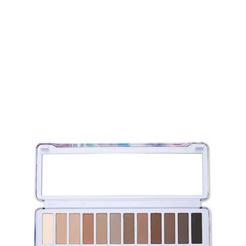 Everyday Eyeshadow Palette - Accessories - Beauty - 1000055514 - Forever 21 Canada English