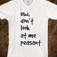 peasants - Phoenix Apparel
