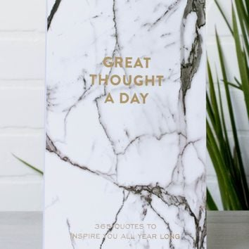 Purse Notepads | Great Thoughts