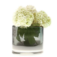 Chive Londonette vase or pencil cup - Grey