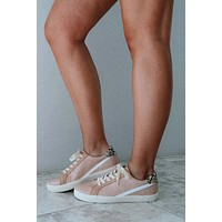 New To This Sneakers: Multi