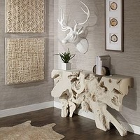 Sequoia Console Table | Color | Trends | Z Gallerie