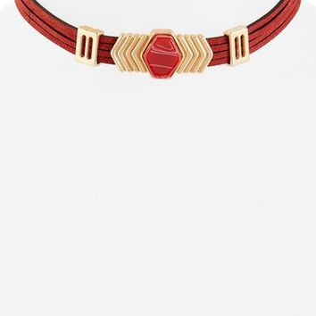 Carole Suede Choker | Nordstrom