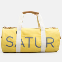 Gabe Duffel | Saturdays