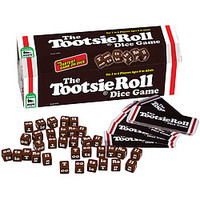 Tootsie Roll Dice Game