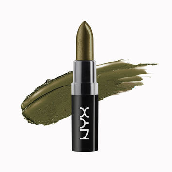 NYX - Wicked Lippies - Trickery - WIL03